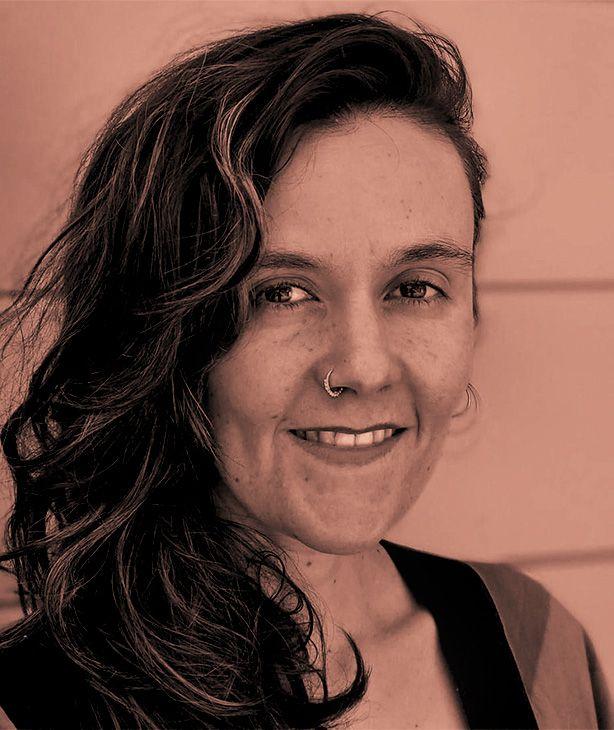 Ana Raquel Jiménez; UI/UX Designer