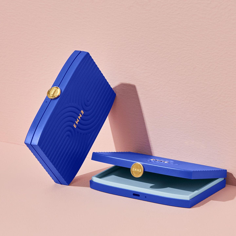 birth control pill case