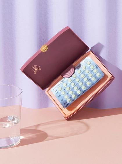 birth control subscription