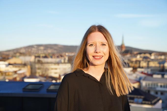 Heidi Wilhelmsen