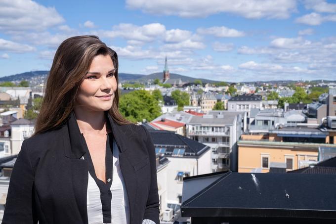 Monica Beate Tvedt