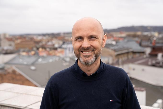 Dawid Liszka