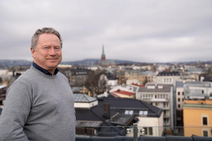 Arild Bjørn-Larsen