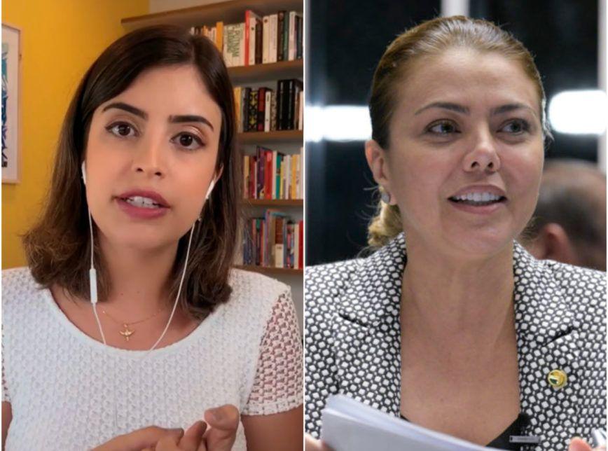 Protagonismo feminino desafia a hegemonia masculina na política