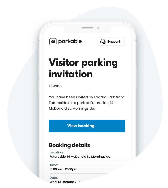visitor-parking-solution
