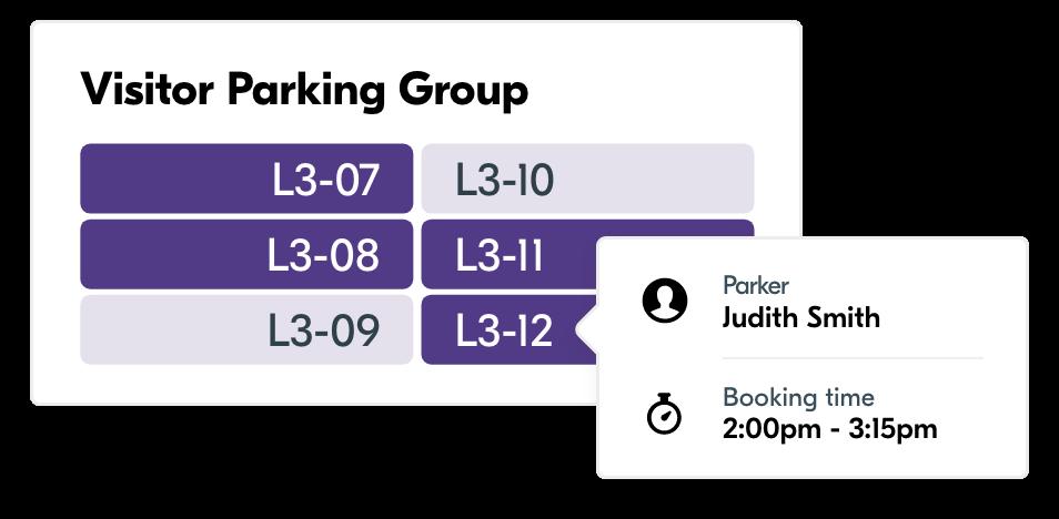 car-park-management-software