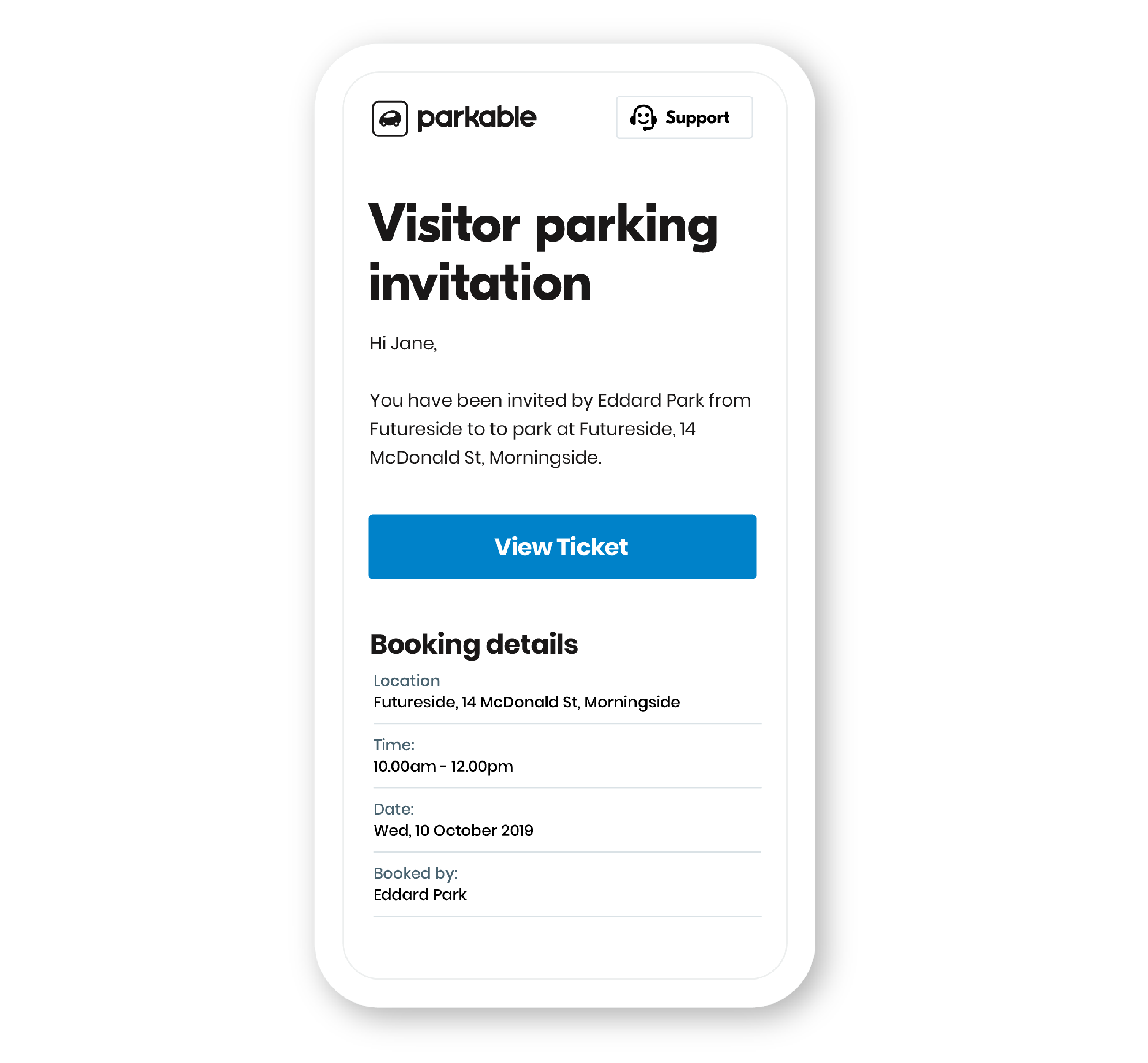 car-park-management-system