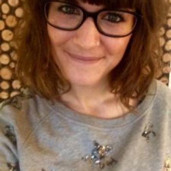 Kristina Daisy Rácz