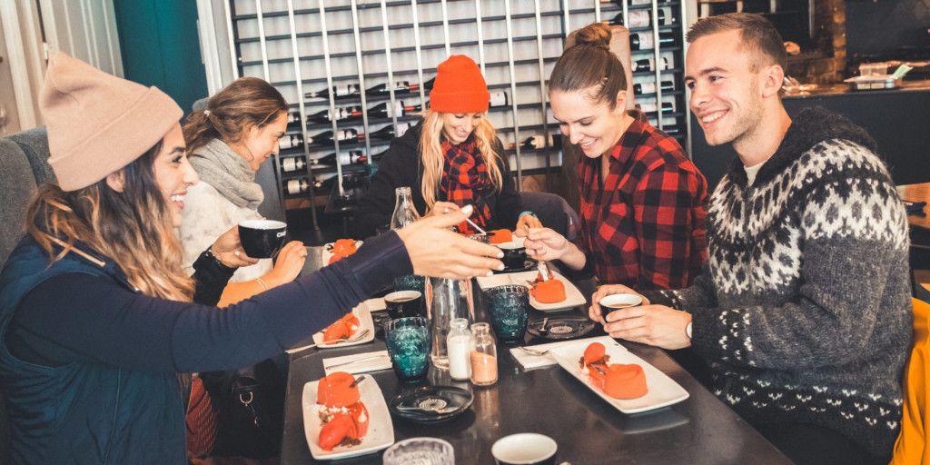 food tour in reykjavik