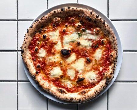 Flatey Pizza restaurant