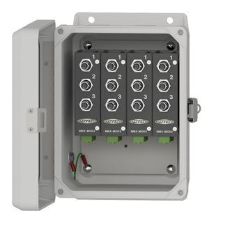 MMX1000 3-12 Channels