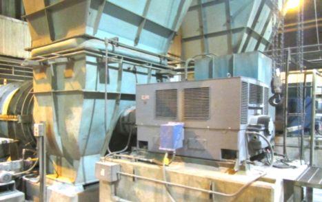 Figure 1 - Primary Air Fan
