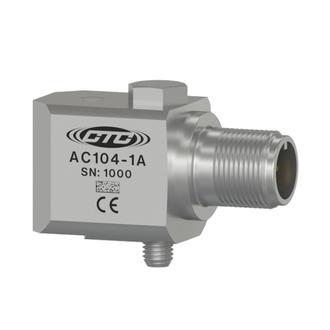 AC104 Multipurpose Accelerometer
