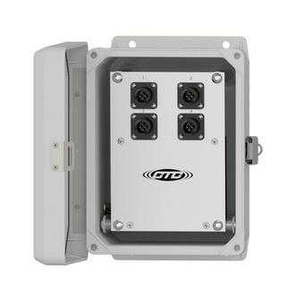 MX303 12 Channels