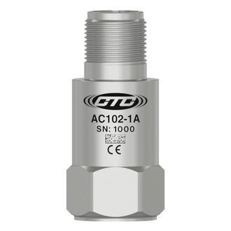 AC102 Multipurpose Accelerometer