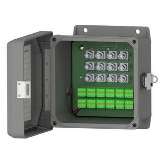 MX102 1-12 Channels