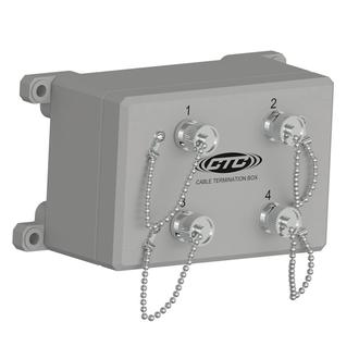 CT101 1-4 CHANNELS
