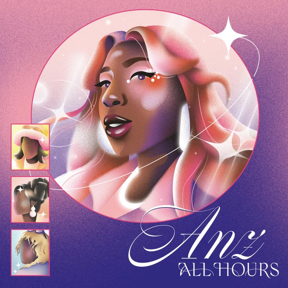 """All Hours"" on Ninja Tune: Anz"