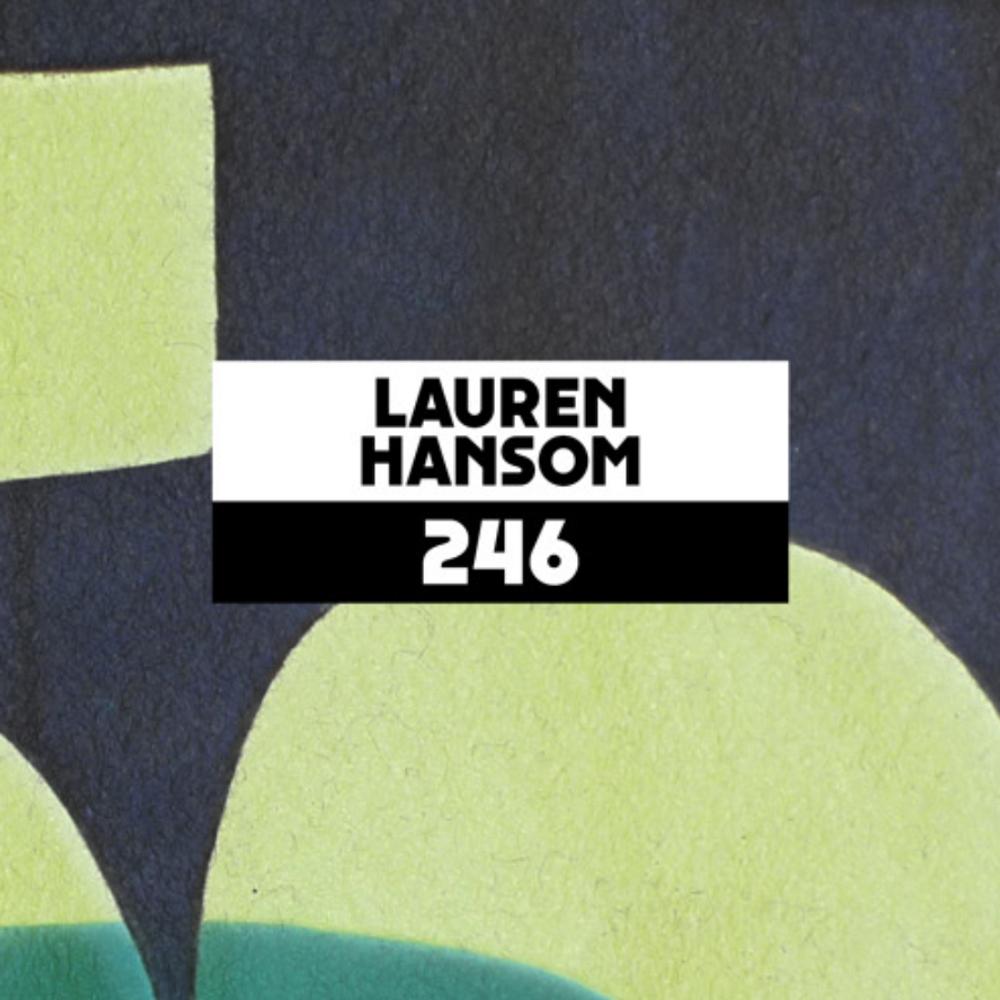 Dekmantel Podcast 246: Lauren Hansom