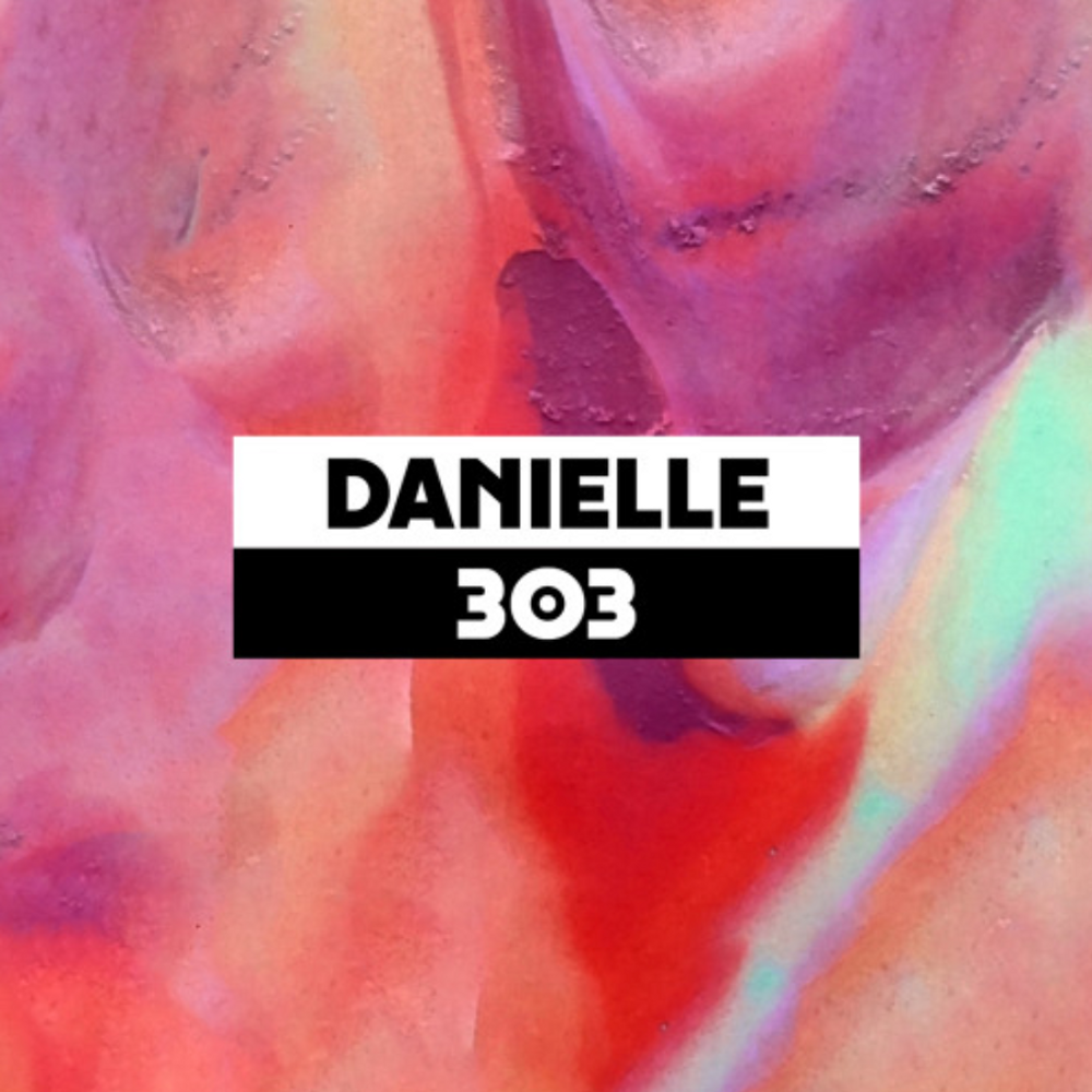 Dekmantel Podcast 303: Danielle