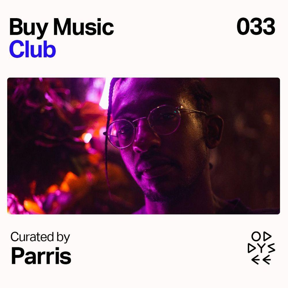Oddysee 033: Parris