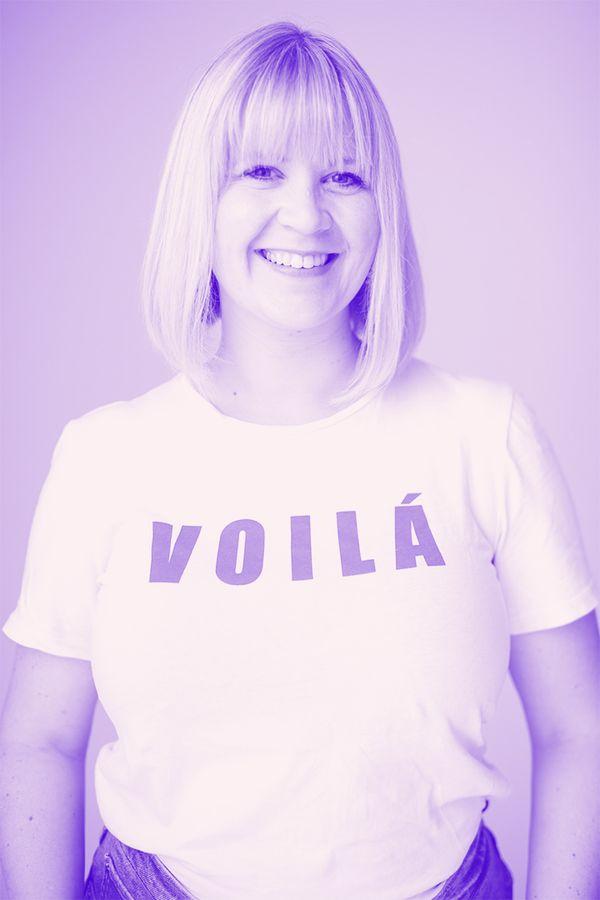 Ida Ekroll Johansen