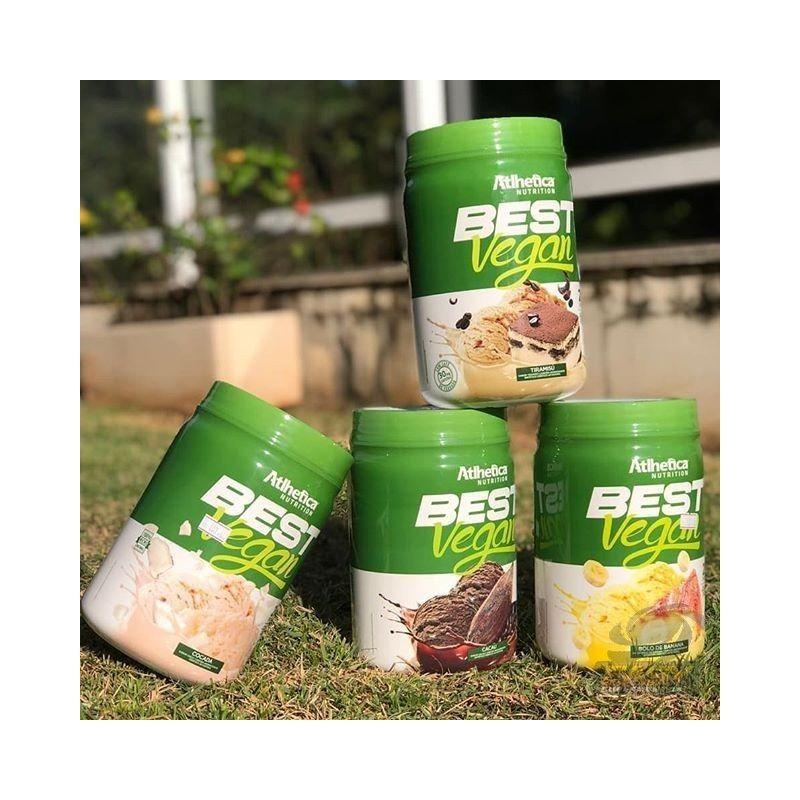 Best Vegan / 500 gr.