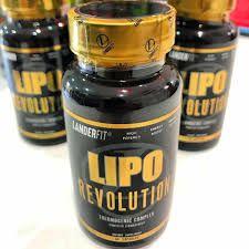 Lipo Revolution / 60 Caps