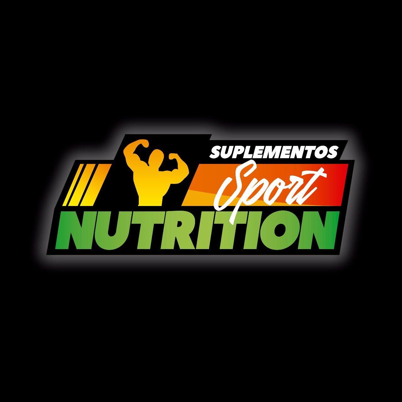 logo de Sport Nutrition