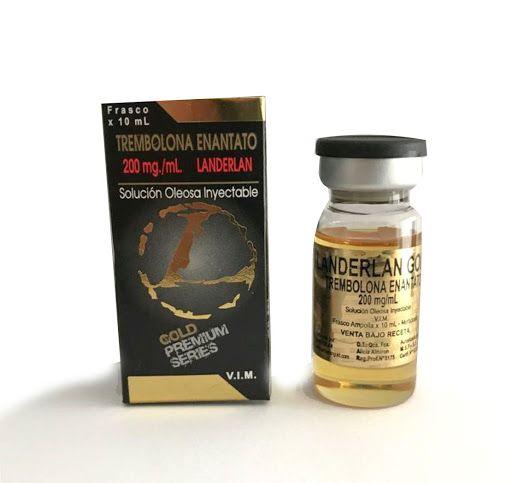 Trembolona Enantato 200mg/ml / 10ml