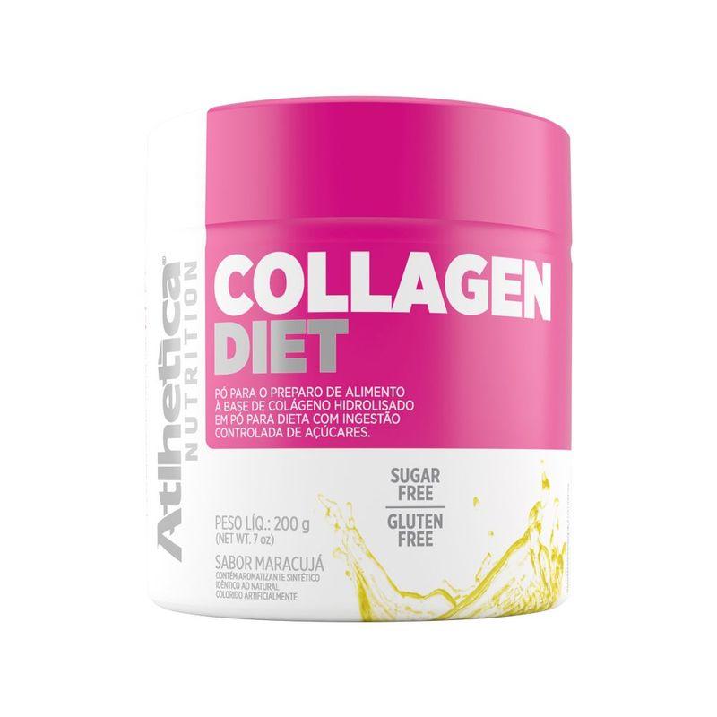 Collagen Diet / 200gr.
