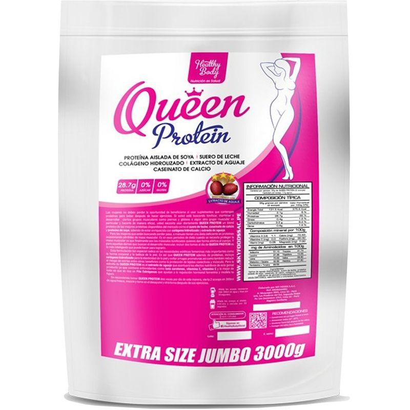 Queen Protein / 3kg