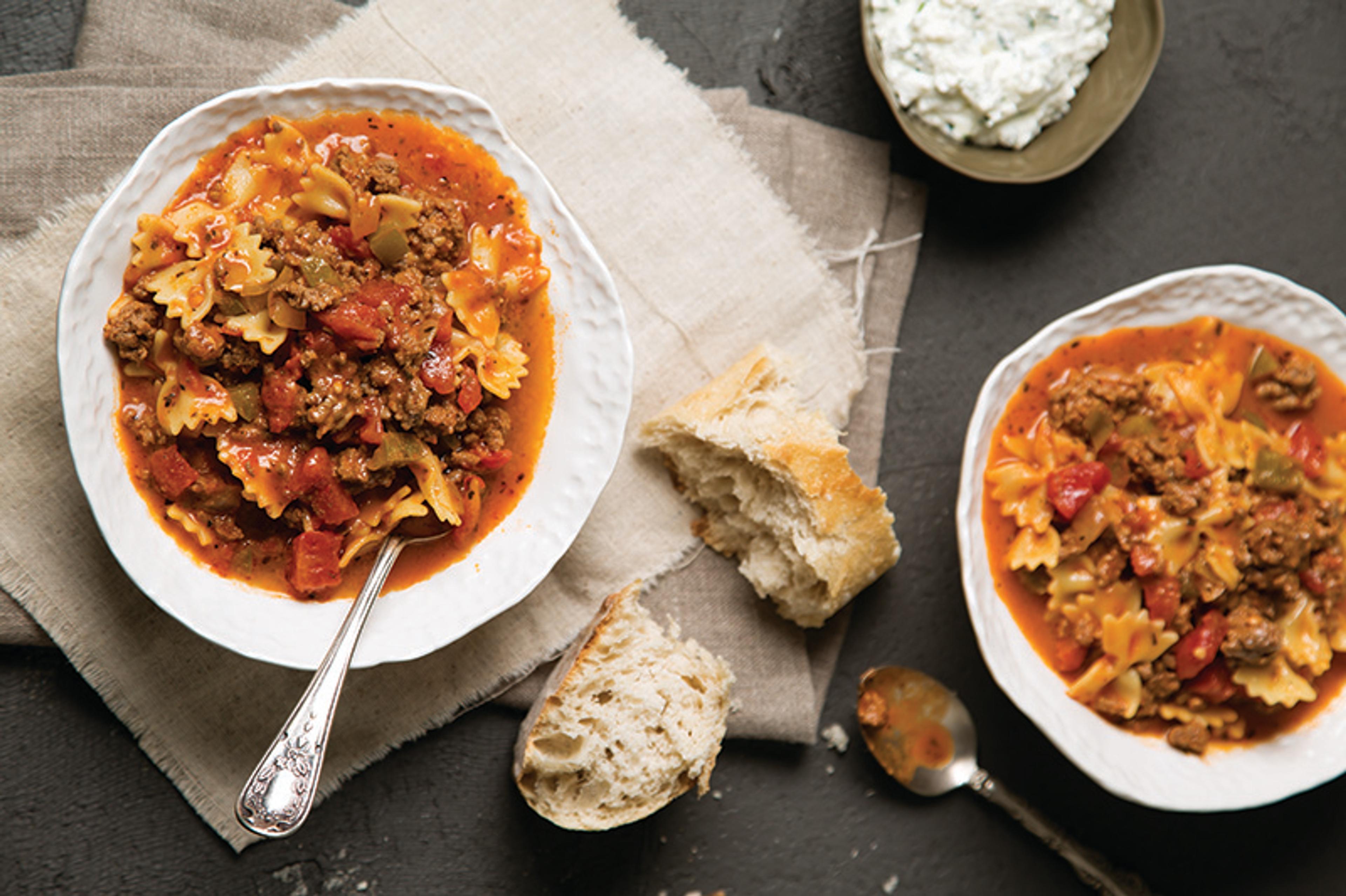 5 tips som gjør suppen din bedre!