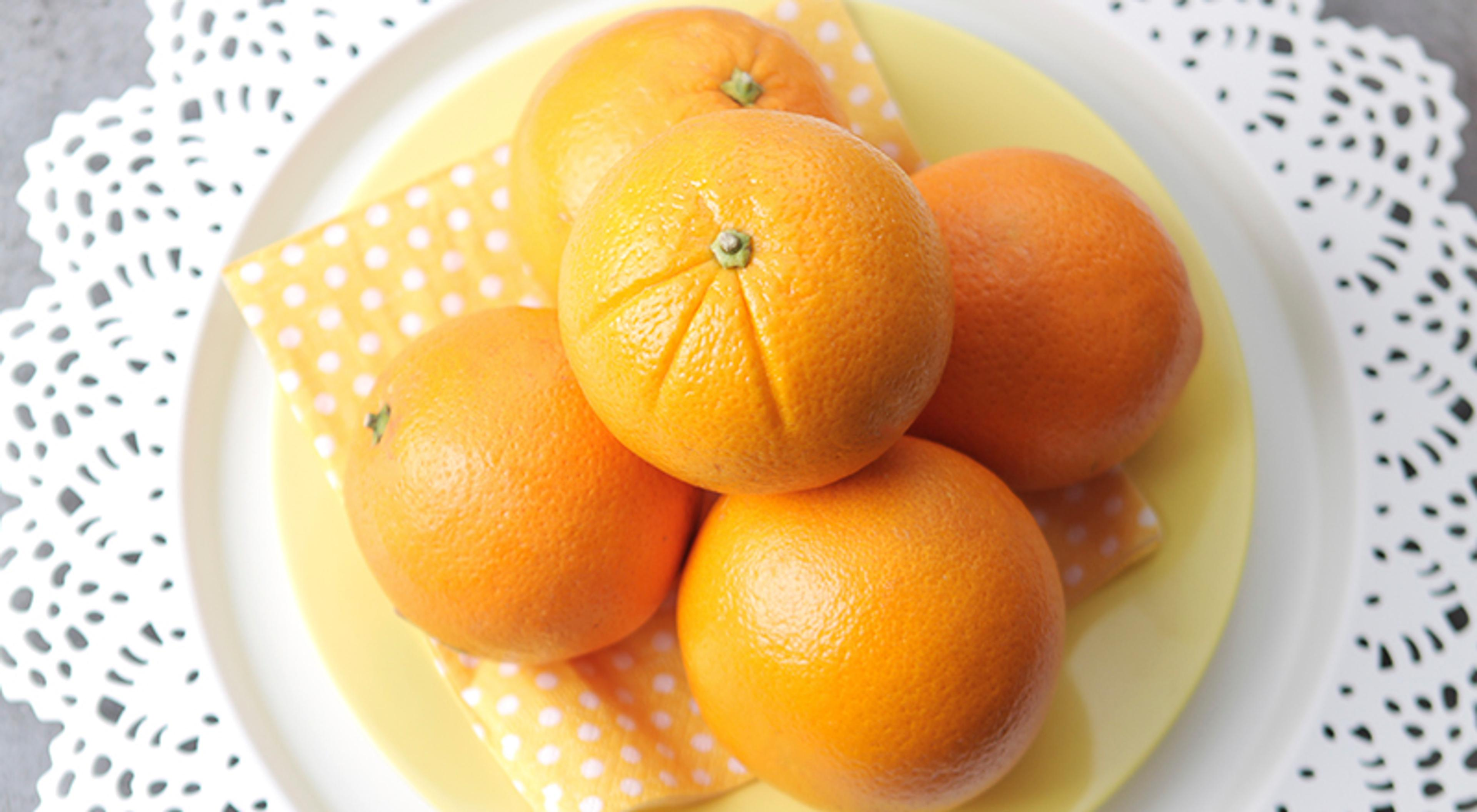 Appelsiner – den store påskefavoritten