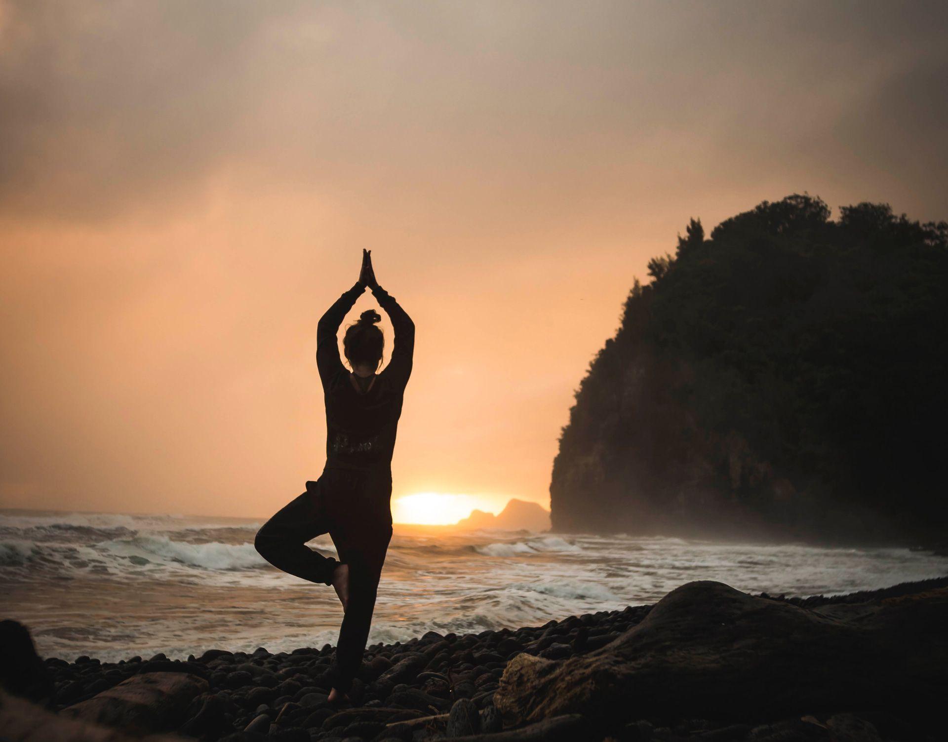 Experience Ubuntu, Yoga, Consulting