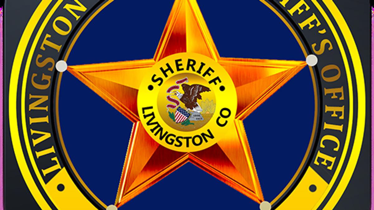 Livingston County Sheriff IL