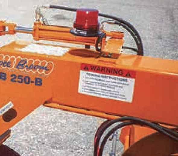 Broce-BB-250-Hitch-Alarm-System