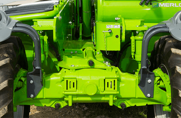 merlo pano 35.11 t for sale