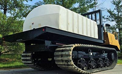 morooka-water-tank-configuration