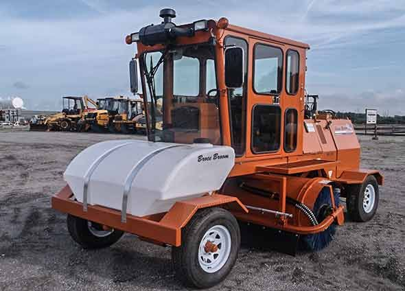 used-broce-350-construction-sweeper-for-sale