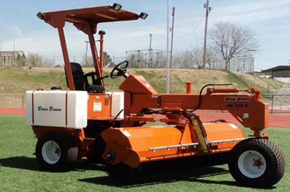used-turf-boss-sweepers-for-sale-or-rental