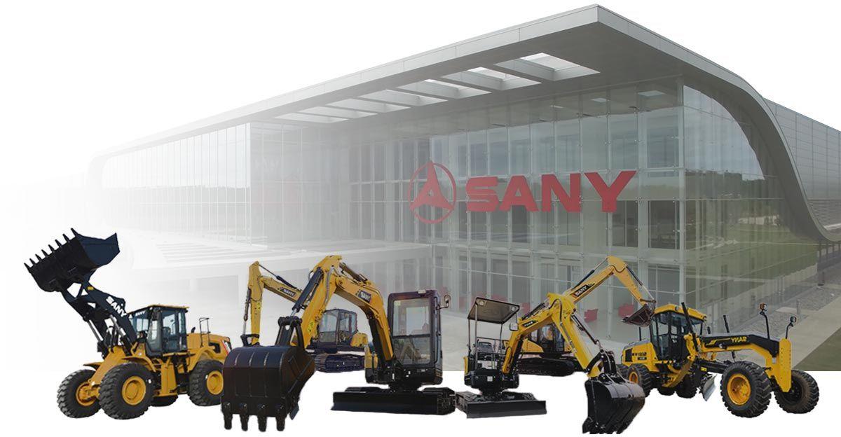 sany-construction-equipment-sales-rentals