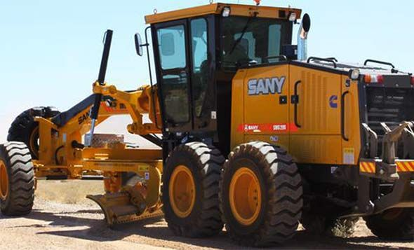 Sany-SM200G-Machine-Features