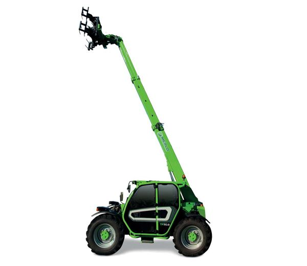 Merlo Telehandler for sale rent