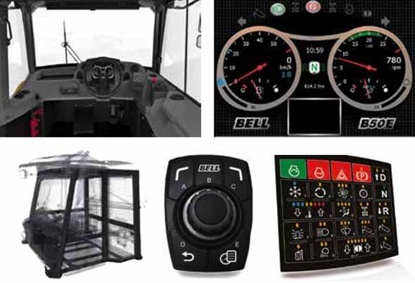 bell-trucks-in-cab-technology