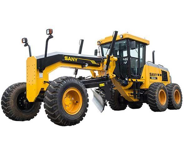 sany-smg200-motor-grader-sale