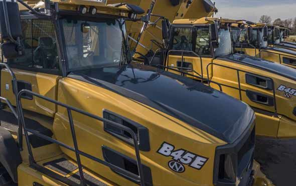 the-bell-articulated-trucks-family