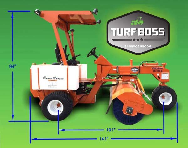 broce-turf-boss-street-sweeper-components-dimensions-chart