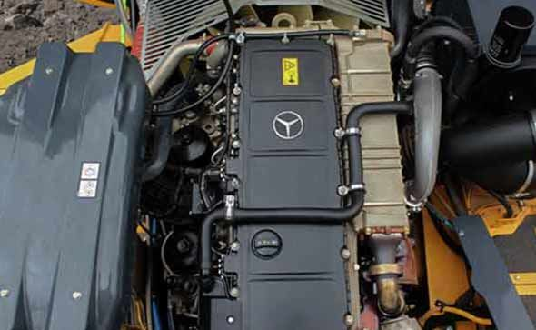 bell-truck-engines-run-leaner-and-cleaner-less-fuel-consumption