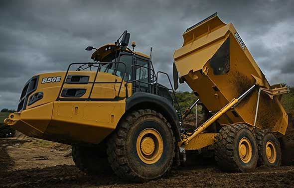 used-bell-trucks-for-sale-today